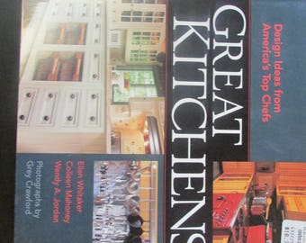 Great Kitchens         by Taunton Press