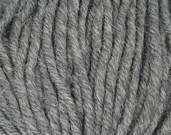 Estelle Alpaca Merino Bulky in Slate Grey