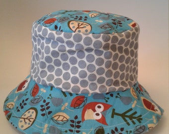 Small, hat, child's hat, bob, accessories, clothing, gentle madness, Sun Hat