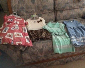 Toddler 3T Dresses