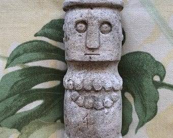 Tribal Stone Sculpture