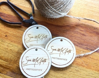 Corporate Products/tags