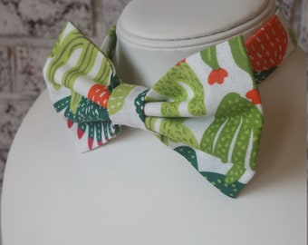 Bow Ties Cotton Toddler Ties
