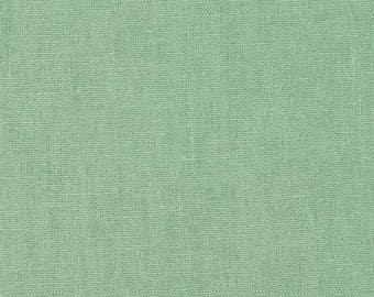 Soft Green Decorative Pillow Cover - Green Pillow Cover - Linen Pillow Cover - Green Linen Pillow - Custom Pillows - 16 x 16 Pillows 18 x 18
