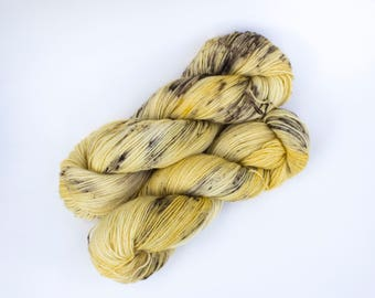 """Humble colorway on my """"Comfort"""" base/434 yards of fingering weight"""