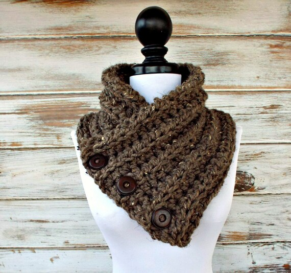 Instant Download Crochet Pattern Pdf Crochet Cowl Scarf