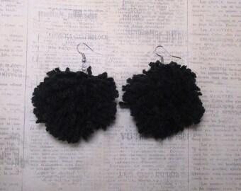 party monster earrings