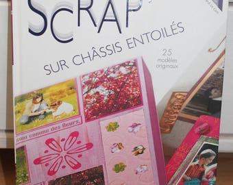 Venture dreamer Scrap book