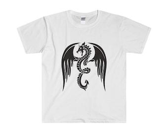 Cotton Dragon T-Shirt