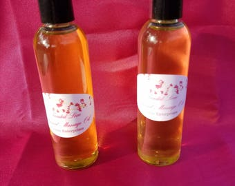 Tainted Love Massage Oil