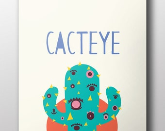Cacteye