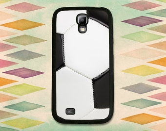 Soccer Inspired Case For The Samsung Galaxy S4 or S5
