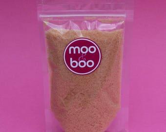 Bath Salts, Bath Soak, Mineral Bath Salts, Bath Tea, Raspberry & Peppercorn Scent