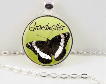Grandmother Pendant