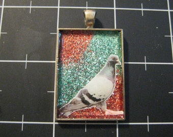 Street Dove Love, 50% goes to the charity of the month