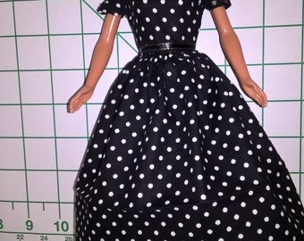 Doll Clothes for 11 1/2 inch doll