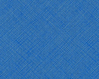 Architextures - Crosshatch Blueprint - Carolyn Friedlander - Robert Kaufman (AFR-13503-387)