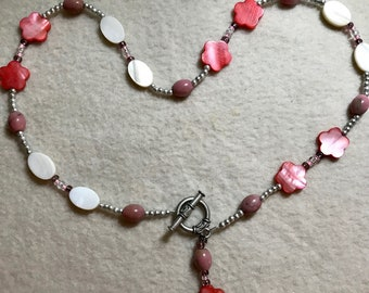 Bloomin' Lovely! Necklace