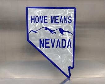 Home Means Nevada