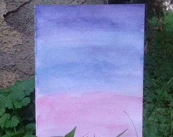 Pink/Purple/Blue