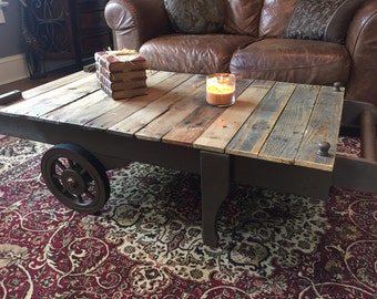 Quick View. Cart Coffee Table ...