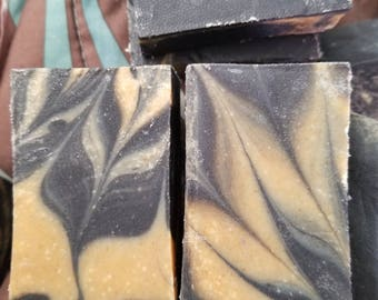 Angry dragon beer soap. SOAP FOR MEN. Hand and Body Soap
