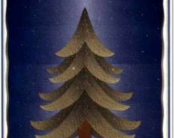 ALPINE WONDER Quilt Pattern  Jelly Roll Friendly!      By:  H. D. Designs   #43