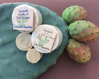 Prickly Pear soap, decorative
