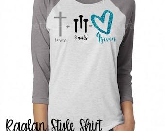 faith shirt - christian t shirts - gift for mom - jesus shirt - scripture shirt - gift for her - christian gifts - womens