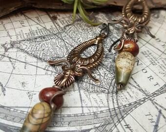 Regal & Proud - Art Jewelry
