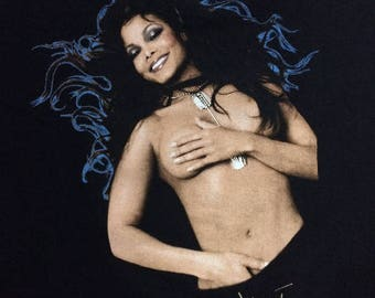 Janet Jackson All For You World Tour 2001