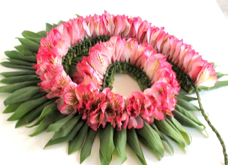 Graduation leis new hawaii weddinggraduation wedding flower zoom izmirmasajfo