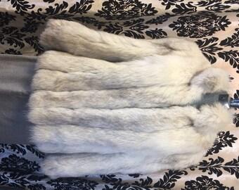 Fabulous Fox Fur Coat