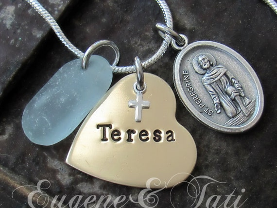 St peregrine st peregrine jewelry st peregrine necklace mozeypictures Image collections