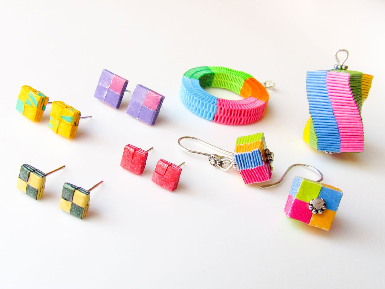 How To Make A Origami Paper Popper