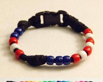 Simple Sacrifice Beads Bracelet - Memory Rosary