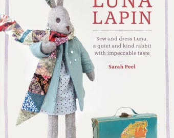 Making Luna Lapin ebook (804111)