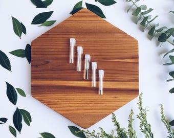 Perfume Sample | Natural Perfume Sample