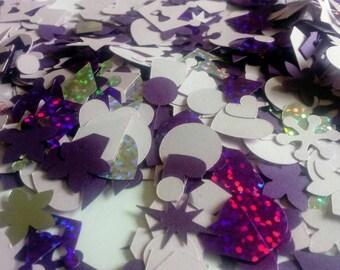 Princess Confetti, Gold and Pink Confetti, Princess Birthday Decorations