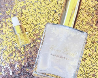 Flower Child | A Signature Scent