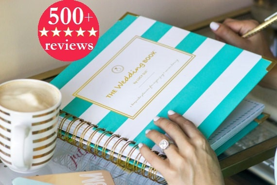il 570xN.1127546153 98bm - Wedding Planner Book