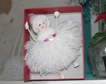 Handmade doll Art doll Gift doll Soft doll