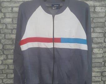 Vintage nike blue tag sweater