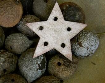 Primitivi stelle Thread Winder/Floss titolare - da Notforgotten Farm™