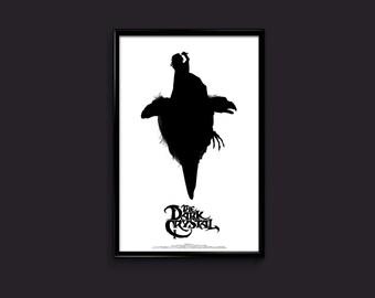 The Dark Crystal 11 x 17 Movie Poster
