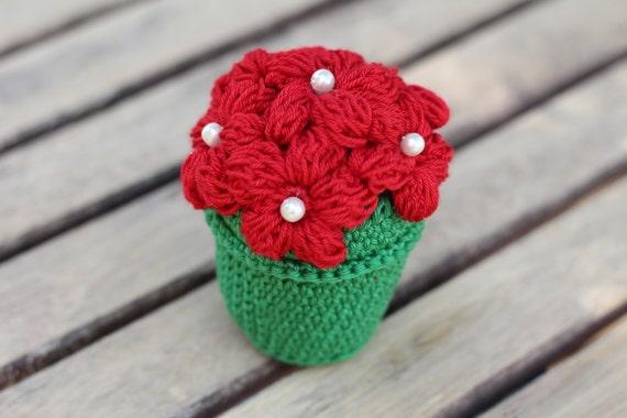 Amigurumi Flower Tutorial : How to crochet a blooming flower diy tutorial easy to change