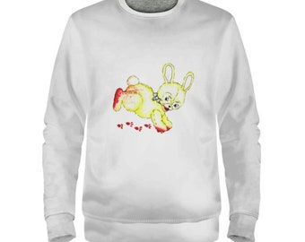 Bloody Bunny sweater