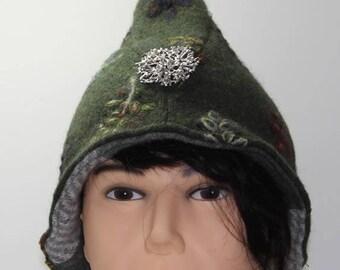 Elf, fairy, wizard hat