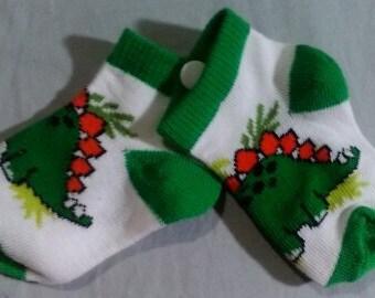 Locky Socks