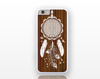 Dreamcatcher with birds iPhone 6/6s case -iPhone 6 plus case-iPhone case 5/5S-Galaxy S4 case -Galaxy S5 case-Galaxy S6 by Natura Picta-NP136